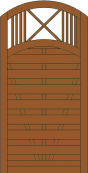 Gate Norman